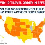 Summer in the city? Chicago eases travel limits as statewide COVID-19 infections, hospitalizations hit July numbers 7