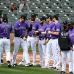 Rockies Recap: Josh Fuentes opens up spring with 2-for-2 day vs. Diamondbacks 6