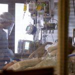 COVID-19 Delta variant up hospitalizations, deaths but far below winter peak 7