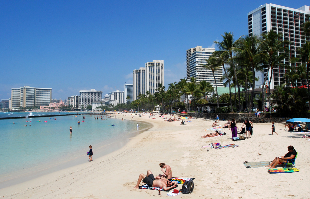 Two California residents arrested for Hawaii quarantine violation 1