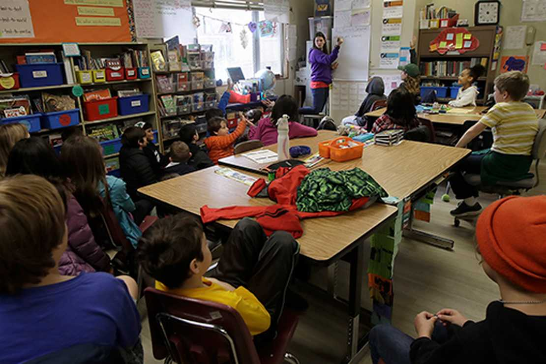 There Are Already Laws on the Books That Ban Critical Theories in Schools: Time for Parents to Get Busy 1