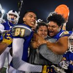 Coronavirus: California lifts ban on high school football, some other sports 8