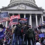 "What we know about the ""unprecedented"" Capitol riot arrests 3"