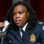 'I still have the chemical burns on my face': Capitol cop shares horrifying riot details 7