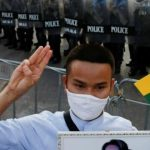 At least 18 dead after bloodiest day of protests since Myanmar military coup 7