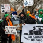 "US Farmers and Food Justice Groups Declare ""Solidarity"" With Indian Farmer Protests 6"