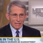 Fauci Opposed 'Draconian' Ebola Quarantines For His Colleagues In 2014, Warned Of 'Unintended Consequences' 6