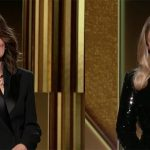 Watch Tina Fey and Amy Poehler's Bi-Coastal Golden Globes Opening Monologue 6