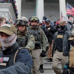 More Oath Keeper Suspects Charged in Capitol Riot Plot 7