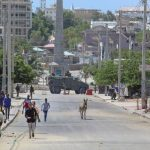 Gunfire at Mogadishu Protest Intensifies Somali Election Impasse 5