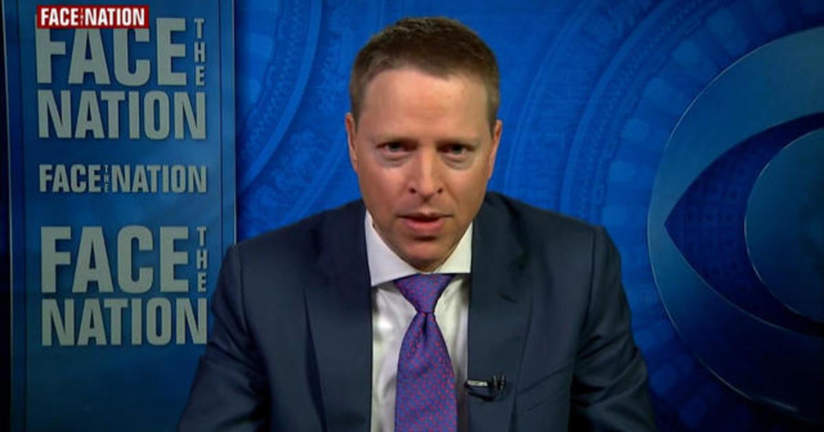 "Former Deputy NSA Matt Pottinger calls lack of mask guidance under Trump a ""grave misstep"" 1"