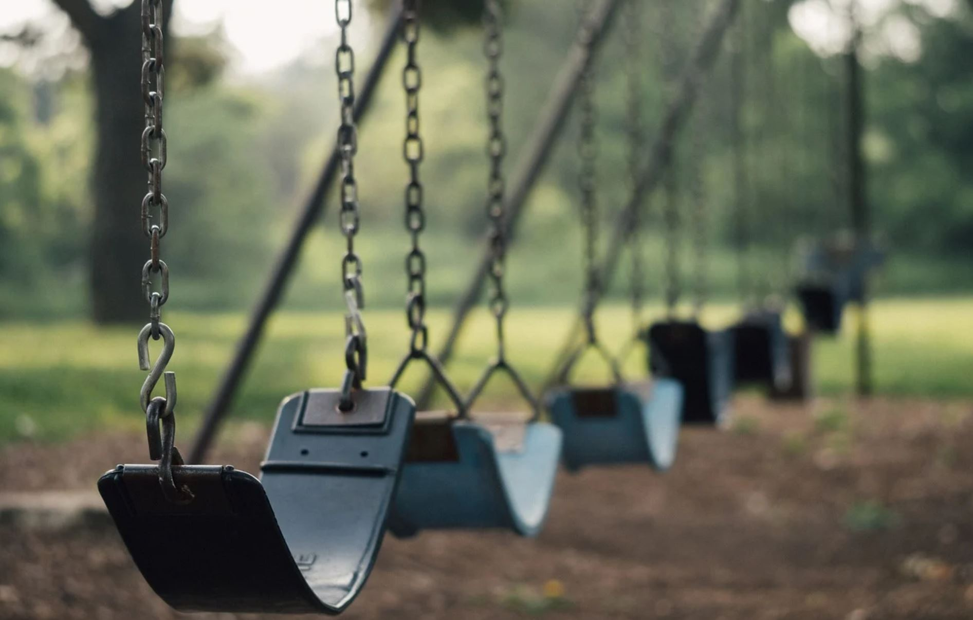 Legislation to Keep Pesticides Away from Schools, Classrooms, Community Parks, and Playgrounds 1