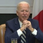 Biden meets with Mexico's president for first time since taking office 8