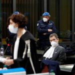 Prosecutor Seeks Life Sentence for Americans in Killing of Italian Officer 2
