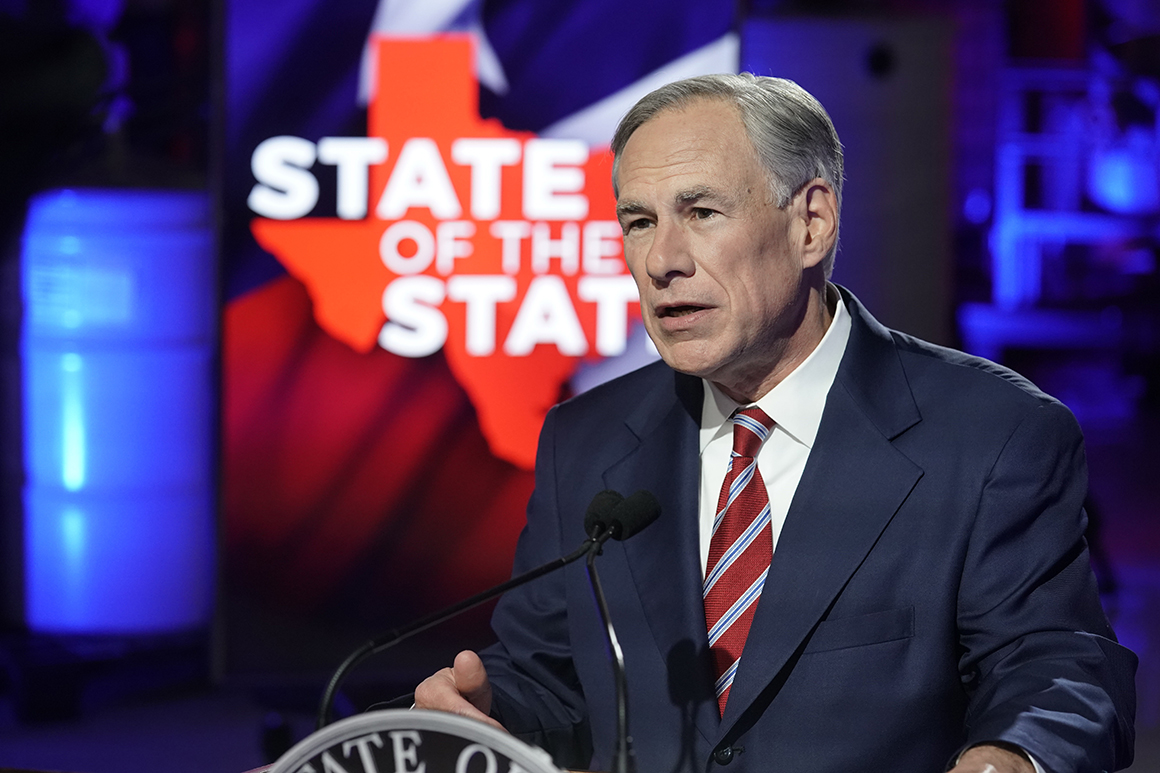 Texas to lift mask mandate, allow all businesses to reopen 1