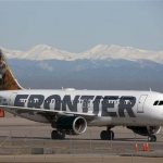 Passengers Acuse Frontier Airlines of Kicking Jewish Family Off Flight Over Mask-less Baby 5
