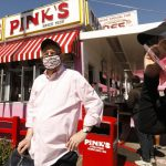 Pink's reopens after voluntary closure: 'Feels like a hug' for longtime fans 8