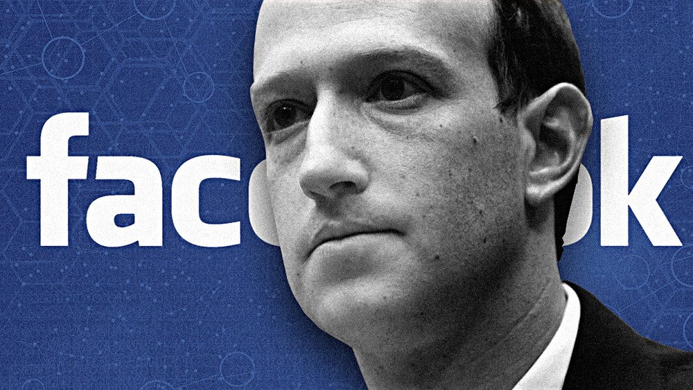 Project Veritas releases footage of Facebook CEO showing concern about Wuhan coronavirus jabs 1