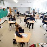 Massachusetts empowers schools commissioner to force school reopening 16