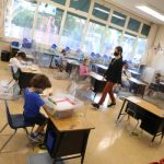 COVID: Gov. Newsom pitches school reopening in Palo Alto 7