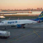 Passengers banned over mask mandate claim Spirit is full of hot air 18