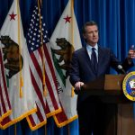 Watch: California Gov. Gavin Newsom on school reopening efforts, COVID vaccine distribution, Mar. 1 8