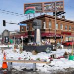 Officer's trial could reopen intersection where Floyd died 2