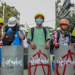 Reports: Myanmar security forces kill at least 33 protesters 6