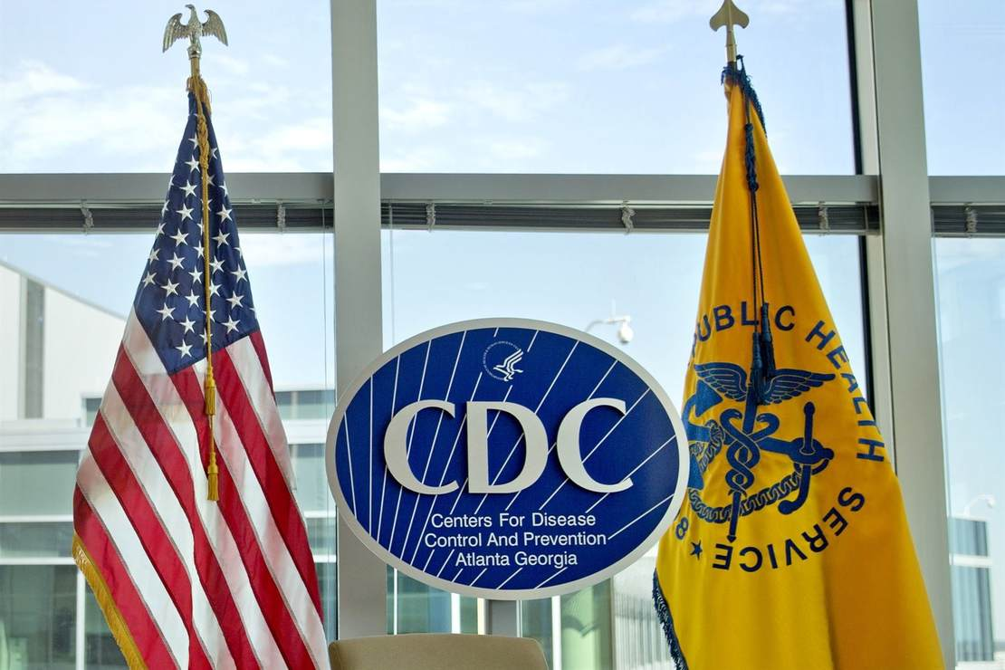 THE CDC Must Improve the Data Governing the COVID-19 Response 1