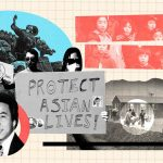 Anti-Asian violence has surged since Covid-19. But it didn't start there 3