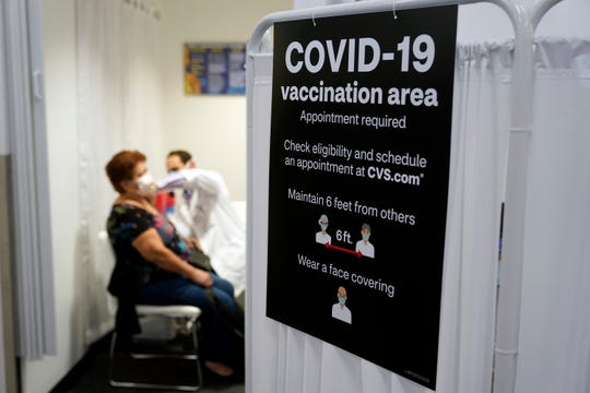 WHO cautions against 'premature' return to normal; Ivory Coast gets first COVAX vaccine shipment in UN initiative. Latest COVID-19 updates 1