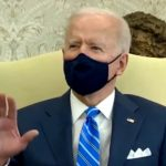 VIDEO: Biden Shuts Down Press Conference After Question About Excluding Middle Class From $1,400 Stimulus 10