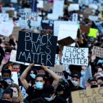 BLM Say George Floyd Policing Act Goes 'Nowhere Near Far Enough' 4