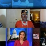"""1 year in: """"Face the Nation"""" viewers on coronavirus challenges 5"""