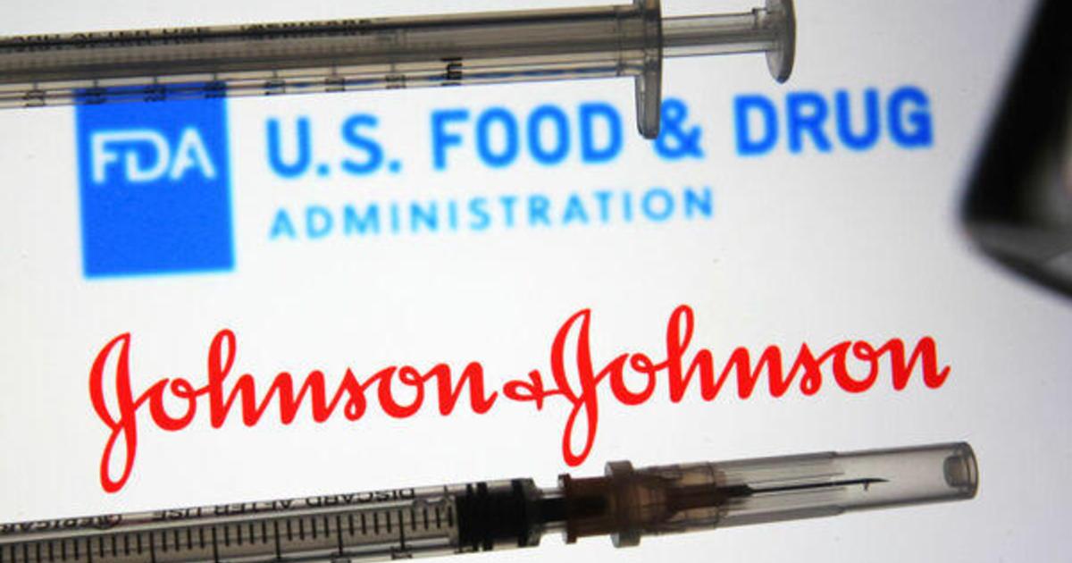 Johnson & Johnson begins rolling out nearly 4 million coronavirus vaccine doses 1