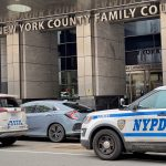 Court officer kills himself inside NYC court bathroom 8