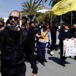 Protesters say out with Cyprus' 'Satanic' Eurovision entry 19
