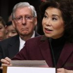 Mitch McConnell's Wife Elaine Chao Abused Office to Help Family Firm With China Business, Watchdog Found 9