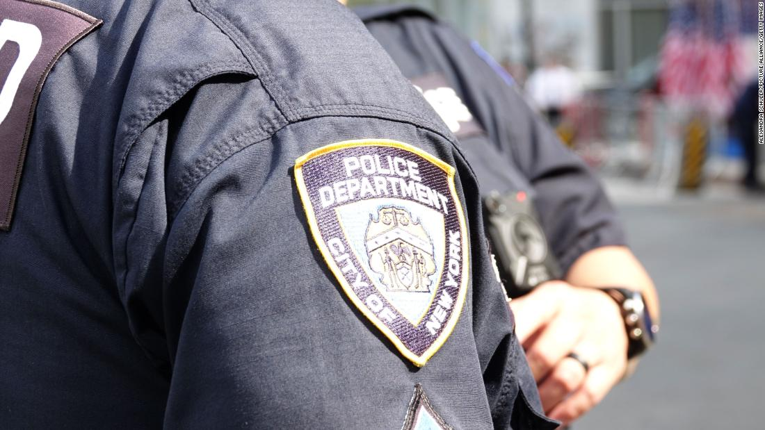 NYPD officers are no longer protected from civil lawsuits after city council passes police reform legislation 1