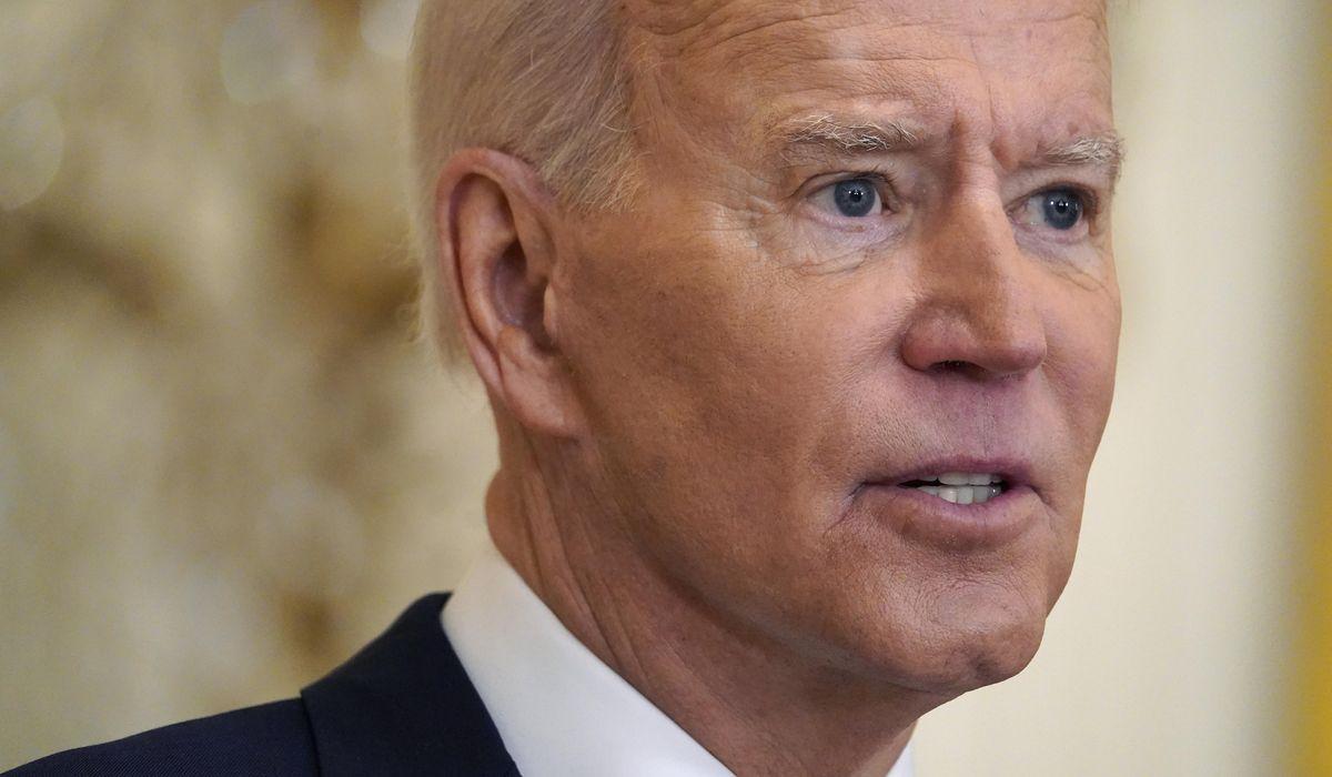 Biden leaves door open for Senate changes to advance agenda 1