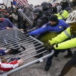Trump says Capitol rioters posed 'zero threat' to lawmakers 4
