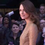 Keira Knightley opens the London Film Festival 7
