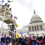 Feds move to drop charges for Capitol riot defendant 6