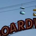 Santa Cruz Beach Boardwalk will reopen rides Thursday — with reservations recommended 7