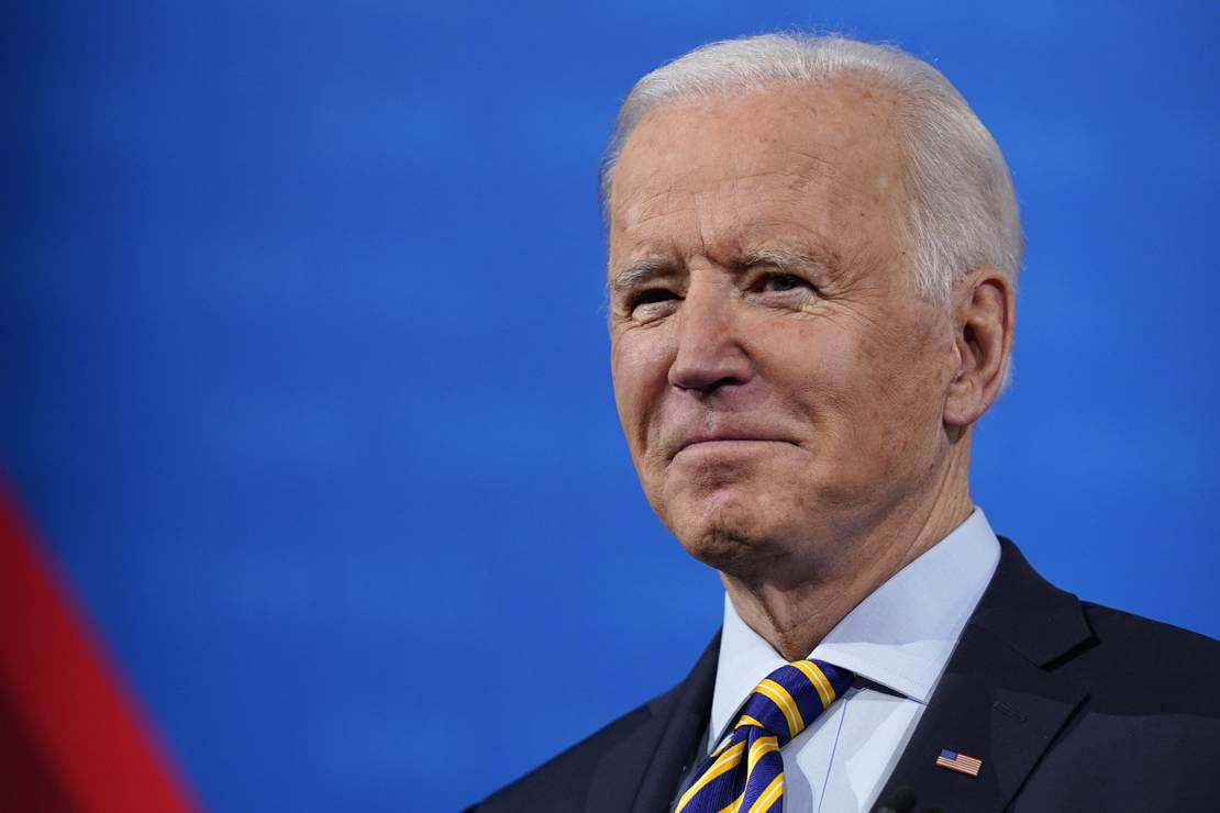 Joe Biden Wants Some States to Pause Reopening While He's Leaving the Border Wide Open 1