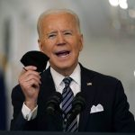 The Morning Briefing: Barely Coherent Biden Is Still Babbling About Mask Mandates 7