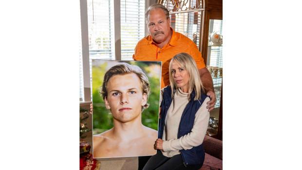 California family blames coronavirus pandemic after son, 19, killed himself 1