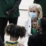 Baylor coach Kim Mulkey calls for end of COVID-19 testing at NCAA tournaments 3