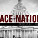 Open: This is Face the Nation, February 1 2