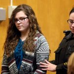 Woman convicted in Slender Man stabbing of classmate still dangerous, prosecutor tells court 7